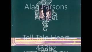 Alan Parsons-Tell Tale Heart
