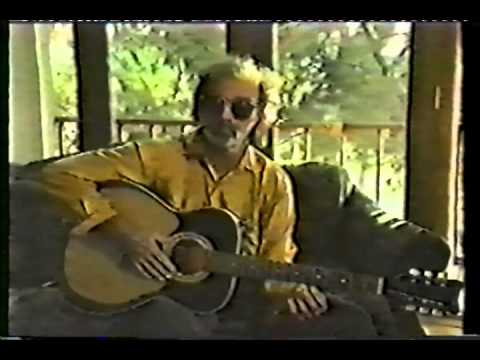 JJ Cale German Interview