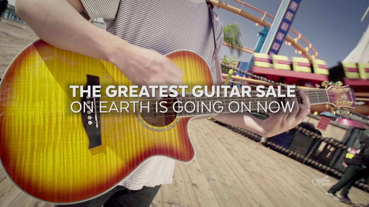 Guitar A Thon : guitar a thon spring 2017 youtube ~ Russianpoet.info Haus und Dekorationen