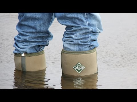 Muckmaster Boots - Product Review - YouTube