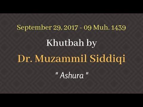 Khutbah 9/29/2017