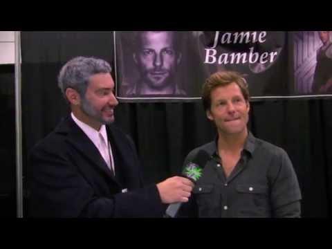 Seem like Jamie Bamber in Battlestar Galactica