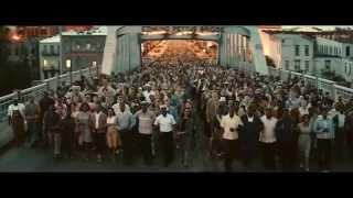 Paramount Pictures: SELMA MOVIE- Powerful