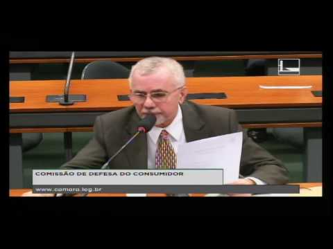 DEFESA DO CONSUMIDOR - Reunião Deliberativa - 06/07/2016 - 10:36