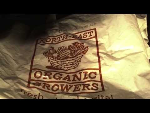 Northeast Organic Growers