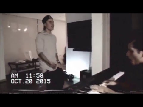 Justin Bieber unreleased songs 2014/2015/2016