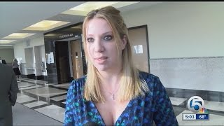 Probation officer fired
