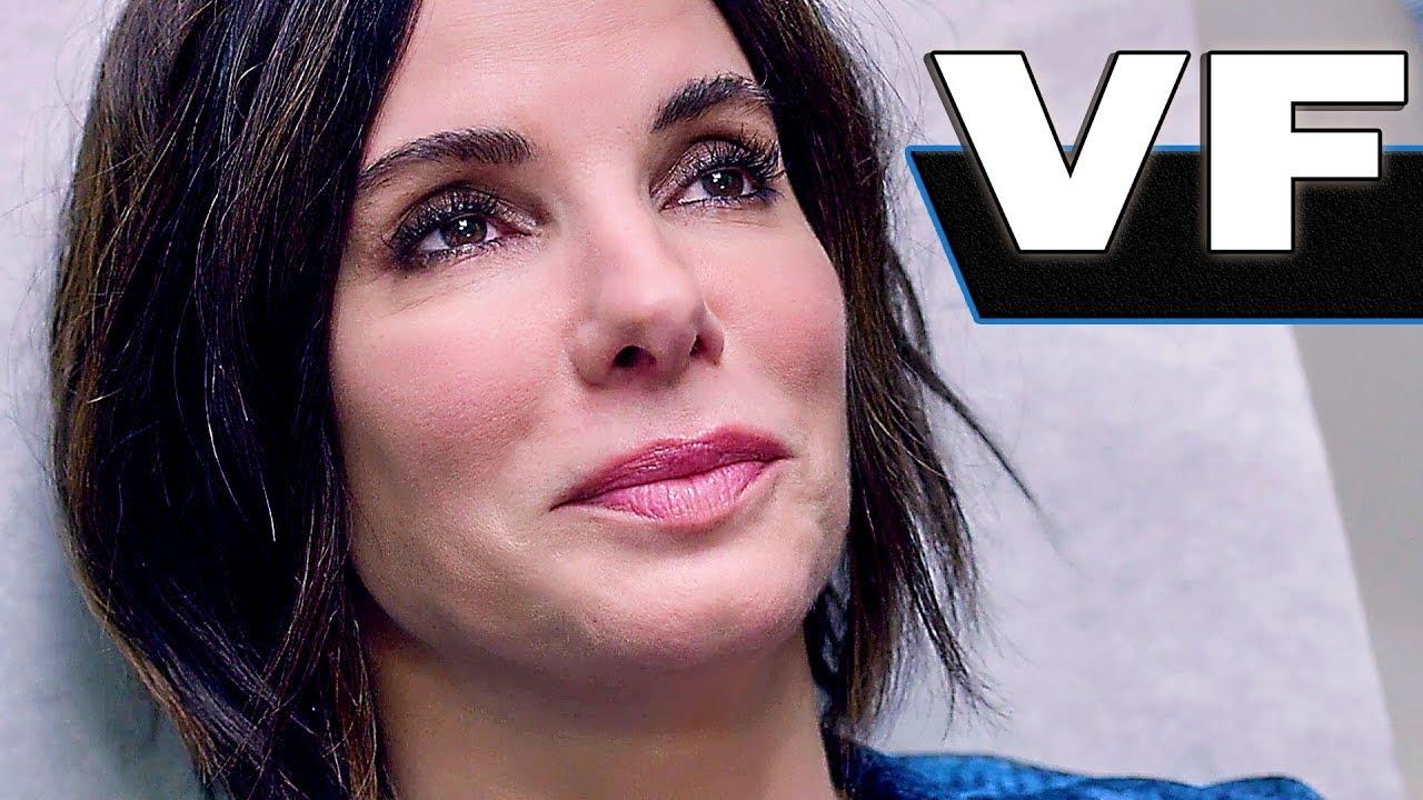 BIRD BOX Bande Annonce VF (Netflix, 2018) Sandra Bullock, Sarah Paulson