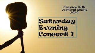 Saturday Evening Concert 1