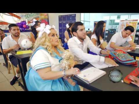 Los Titanes de Durango - Amor de Niño (preview)