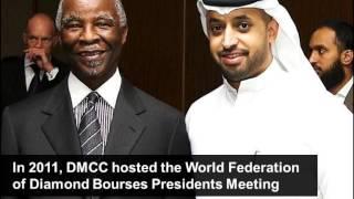 DMCC to Host Inaugural Dubai Diamond Conference March 2013