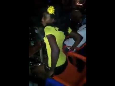 Abidjan : Cette jeune fille est une grande danseuse