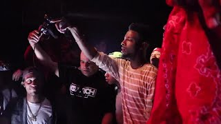 21 Savage  Live In Ny And Atl Trappin... @ www.OfficialVideos.Net