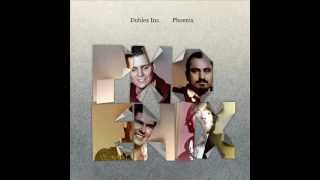 Dublex Inc. feat. Tuomo - Hell In A Handbag