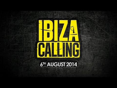 Ibiza Calling - August 2014 Vol. I - Space Ibiza
