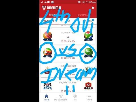 PAK vs ZIM 4th ODI Match Dream 11 team and Playing 11 ( Pakistan vs Zimbabvwe ) thumbnail
