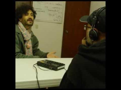 Radio Kaput. Entrevista realizada a Santiago Cao