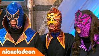 Опасный Генри | Тайная встреча злодеев | Nickelodeon Россия