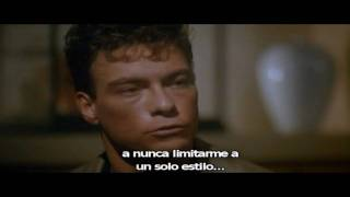 Training (inicio sub esp) [Bloodsport] HD