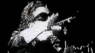 U2 - Zoo Station (Live)