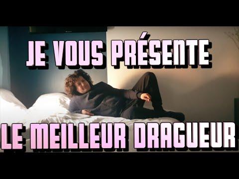 Youtube: Morsay Vous Présente Le Meilleur Dragueur