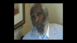 "Ayanna Gregory -Tribute to Dick Gregory-""Daughter of the Struggle"""