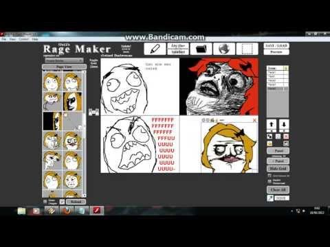 hqdefault cara membuat komik meme youtube,Cara Membuat Meme Comic Indonesia