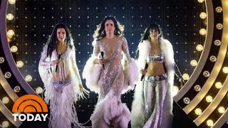 Inside The Fabulous 'Cher Show' On Broadway | TODAY thumbnail