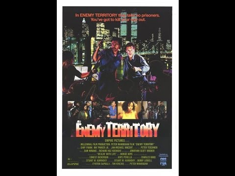 Enemy Territory(1987) Movie Review