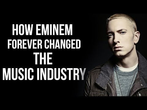 Download Youtube: How Eminem Forever Changed The Music Industry