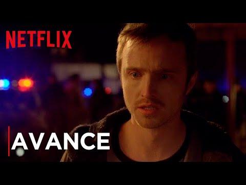 El Camino: Una película de Breaking Bad  | 'Enchanted' de Chloe X Halle | Netflix