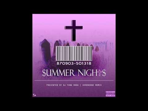 Jody Breeze - Stay Fresh ft. Jazze Pha (Screwed & Chopped Remix)