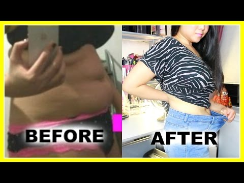 How to Lose Weight FAST | Easy No Exercise Weight Loss Healthy Diet