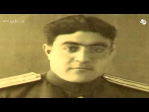 Гамза Садыхов - азербайджанец, спасший десятки евреев от гибели