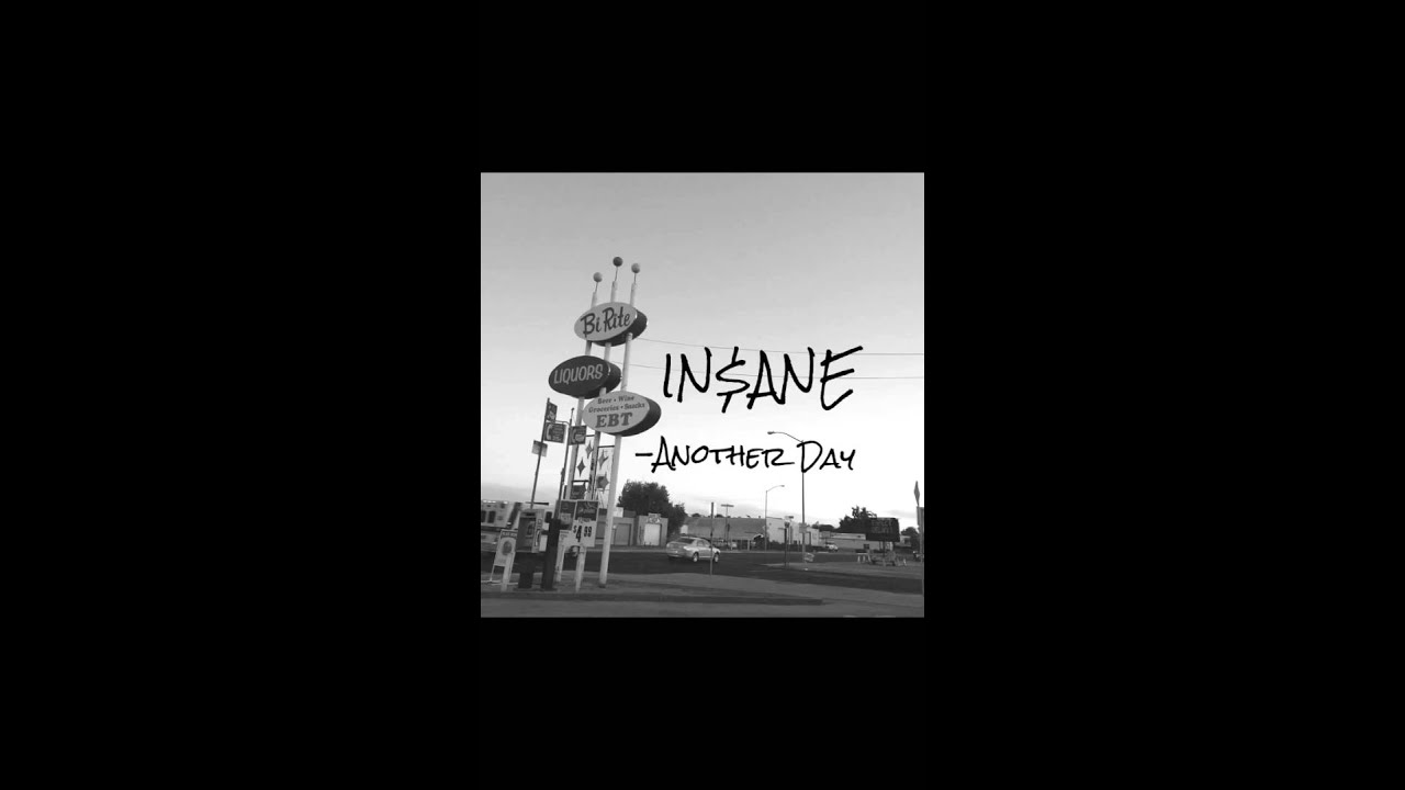 IN$ANE- Another Day