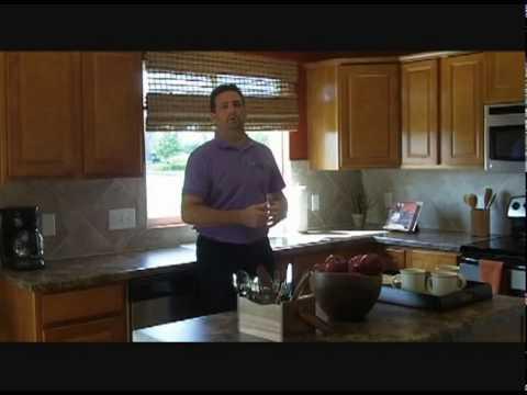 Celebrity Homes Standard Features (Omaha, NE)
