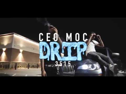 Ceo Moc - Drip (Prod.By AceBankz) | Shot By @TheOfficialTreP