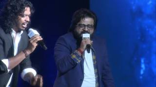 LeEco Supertainment Anthem feat. Pritam and Nakash Aziz