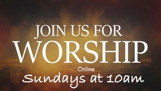 Sunday 6-14-2020 Online Live Worship