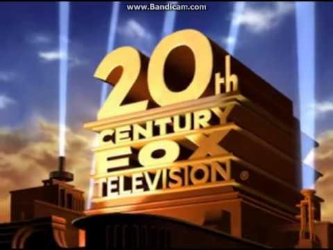 Regency Television/20th Century FOX Television Logos - YouTube