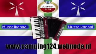piraten hits 1 UUR LANG camping124 deel 2