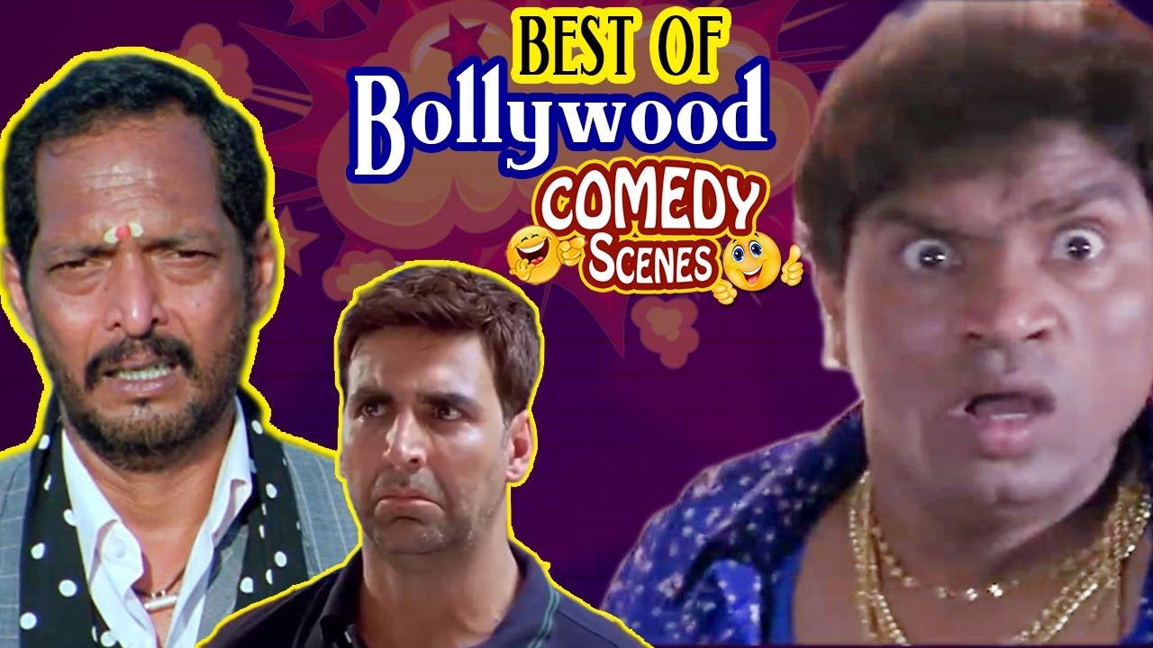 Best of Bollywood comedy | Bhagam Bhag | Phir Hera Pheri | Fool N Final | Dhamaal | Dhol | Scenes