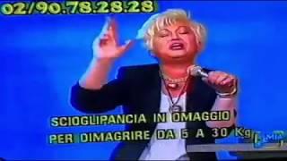 Wanna Marchi E L'episodio Della Famiglia Siciliana
