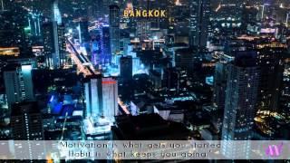 MI LIFESTYLE MARKETING PVT LTD   THAILAND AND TASHKENT CONTEST PROMO VIDEO
