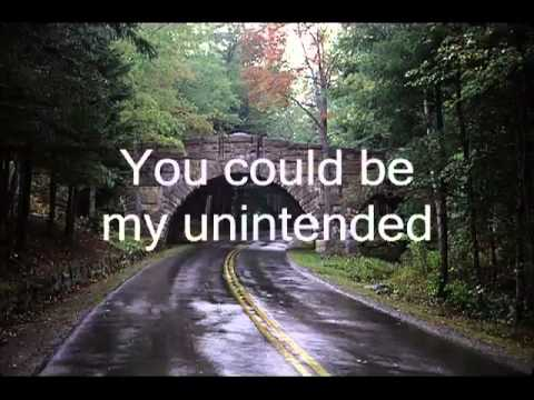 Muse - unintended lyrics