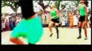 Consty DJ - Glissement Yobi Yobi - cote d