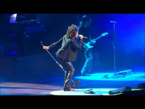Lenny Kravitz - Low (song premiere in Munich, 31.05)