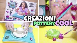 CREAZIONI con POTTERY COOL: Studio di Ceramica