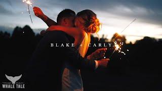 Blake and Carly // Wedding Video