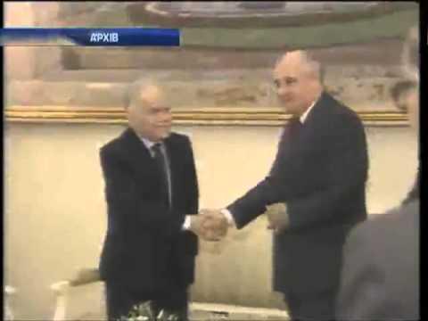 Новость о смерти Горбачева оказалась слухом